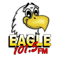 Eagle 101.5 FM - WMJZ-FM