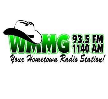 WMMG Radio - WMMG-FM