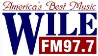Wile 97.7FM - WILE-FM