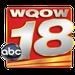 WQOW 18 Logo
