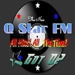 Q Star FM Logo