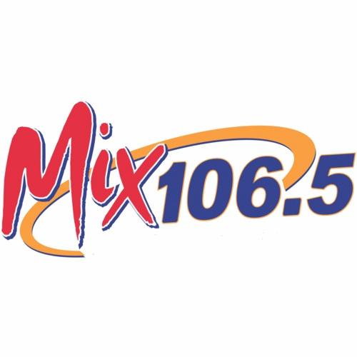 Mix 106 - KEZR