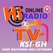 Hi Radio Kumasi GH Logo