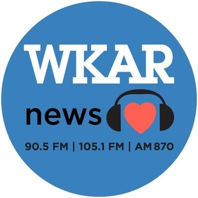 AM 870 NewsTalk - WKAR