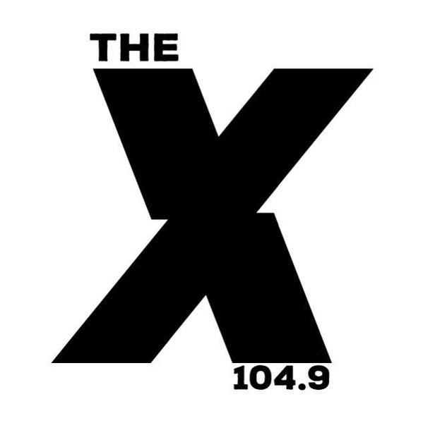 The X 104.9 - KXNA