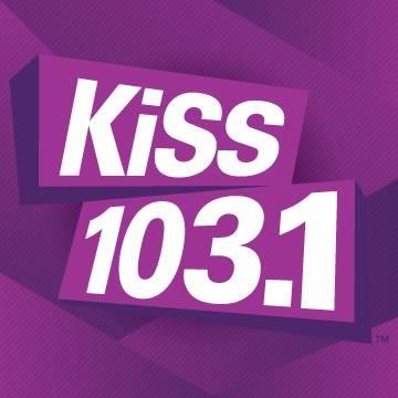 KiSS 103.1 - CHTT-FM
