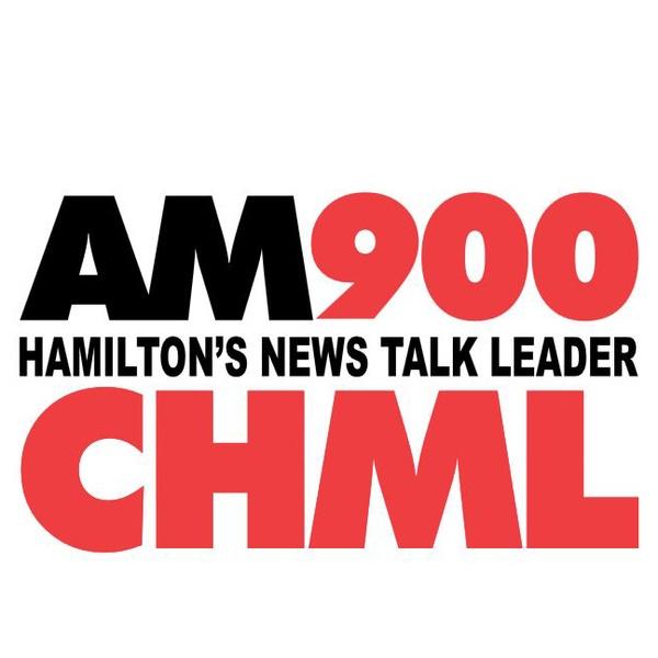 AM 900 CHML - CHML