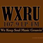 Smooth 107.9 FM - WXRU-LP