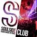 CLUB I Soulside Radio Logo