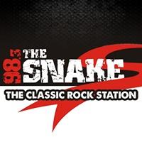 98.3 The Snake - KSNQ