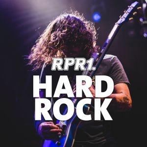RPR1. - Hard Rock