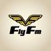 Fly FM Logo