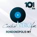 Rádio Hits Rondonópolis Logo