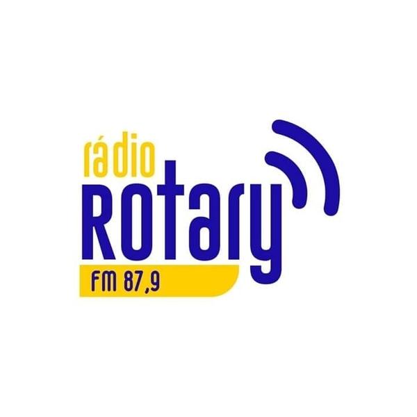 Rádio Rotary Itaí FM