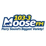 103.3 Moose FM - CKLP-FM