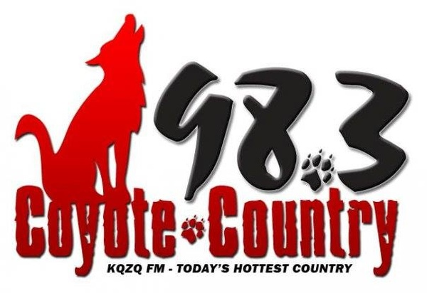 Coyote Country 98.3 - KQZQ