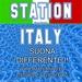 StationItaly - Station Italy Logo