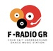 F-Radio GR Logo
