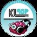 KLPOP Radio Logo