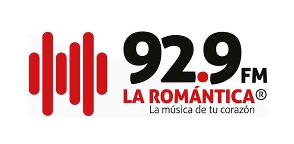 La Romántica - XHECD-FM