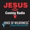 Jesus Coming FM - Lao Logo