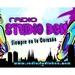 Radio Studio BCN Logo