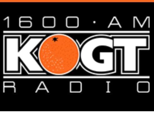 KOGT Radio - KOGT