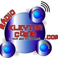 Web Rádio Kleyton Costa