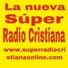 Super Radio Cristiana Logo