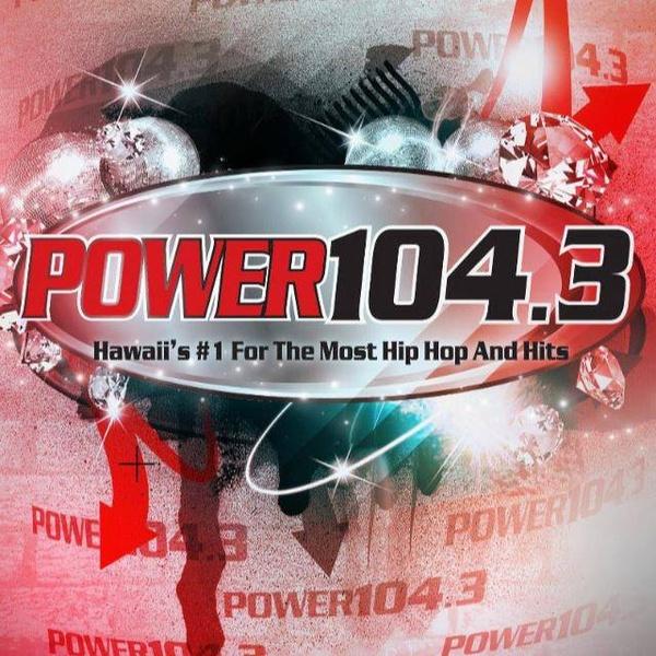 Power 104.3 - KPHW