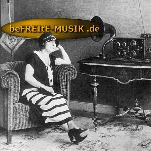 Befreite Musik