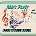 Jolios Party Radio Logo
