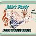 Jolios Party Radio Logo