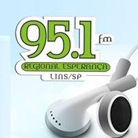 Radio Regional Esperanca
