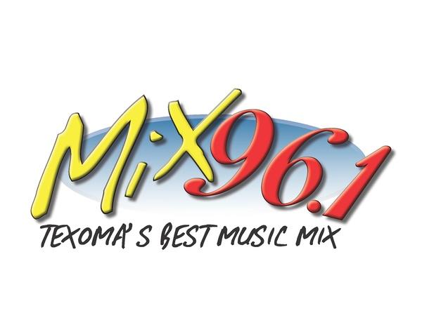 Mix 96.1 - KZRC