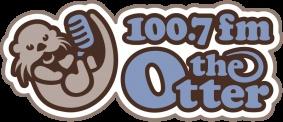 100.7 The Otter - KPPT-FM