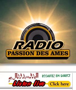 Passion Des Ames Radio