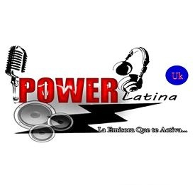 Power Latina Radio