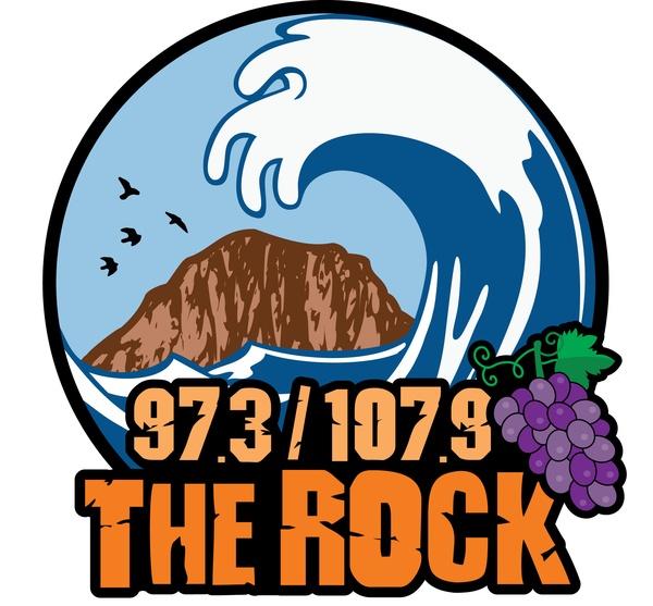 97.3 The Rock - KEBF-LP
