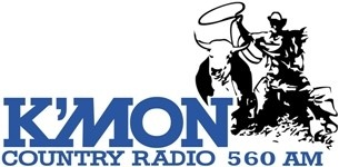 K'MON Country Radio 560 AM - KMON
