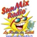 Sun Mix Radio Logo