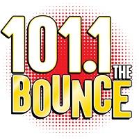 101.1 The Bounce - KZCE