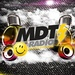 MDT RADIO Logo