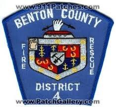 Benton County, AR Fire, EMS