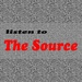 The Source - WMNF-HD3 Logo