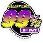 Digital 99.5 - XHDR