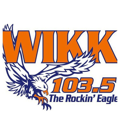 103.5 The Eagle - WIKK