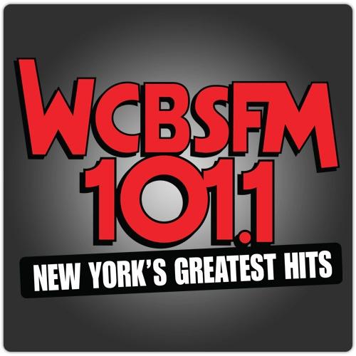 WCBS-FM 101.1 - WCBS-FM