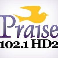 Praise 102.1 - KMJQ-HD2