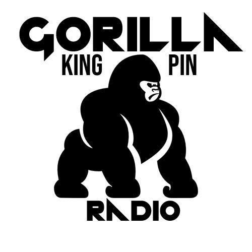 Gorilla KingPin Radio